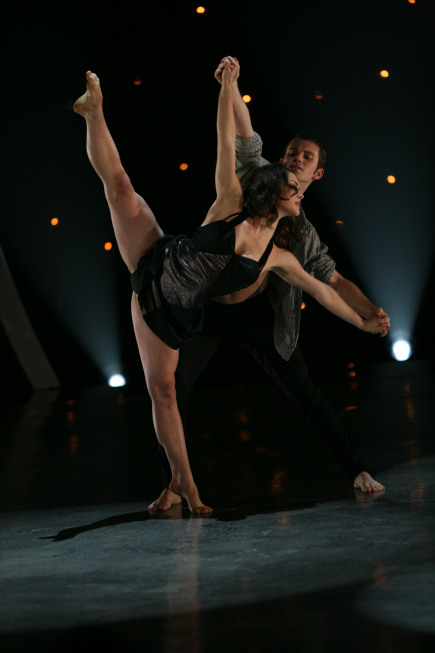 Jakob and Kathryn's Contemporary