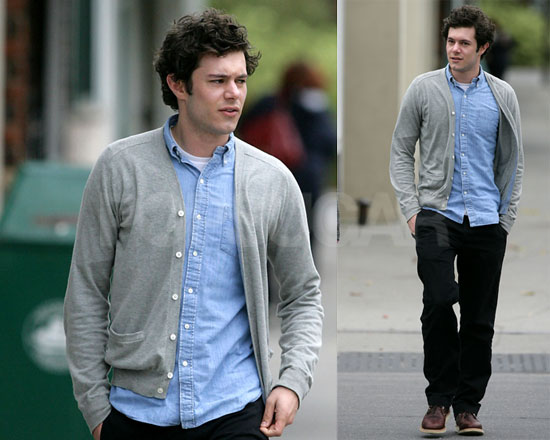 Photos of Adam Brody