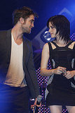 Photos of New Moon Cast in Germany