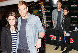 Photos of Kellan and Nikki