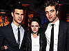 New Moon Opening Weekend Makes $140.7 Million 2009-11-22 11:10:13