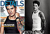 Photos of John Mayer on the Cover of Details Magazine 2009-11-24 15:30:00