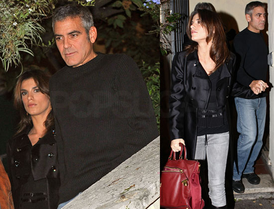 Photos of Clooney