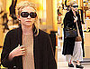 Photos of Ashley Olsen Shopping at a Barneys in LA