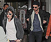 Condensed Sugar: Robert and Kristen Fly High Together