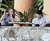Photo Slide of Colin Farrel in Mexico With his Girlfriend Alicja Bachleda