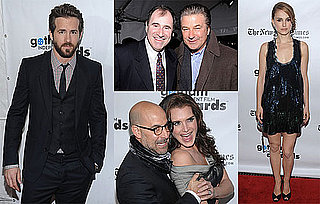 Photos and Winners of 2009 Gotham Independent Film Awards With Ryan Reynolds, Natalie Portman, Brooke Shields, Meryl Streep 2009-12-01 05:00:00