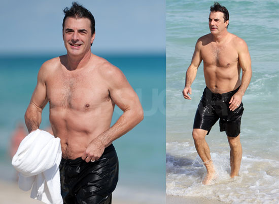Photos of Chris Noth