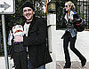 Photos of Lindsay Lohan and Jason Segel