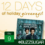 Win Sherlock Holmes Tickets, Limited Edition Xbox 360, and More!