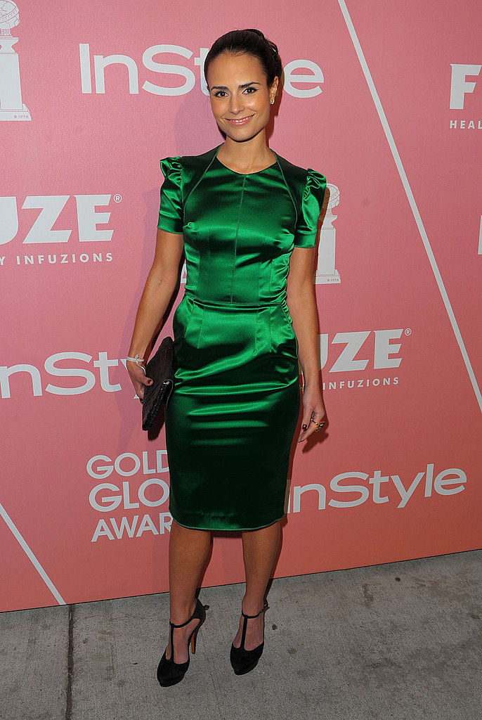 Gallery of Golden Globe Party
