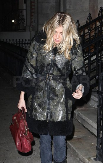 Photos of Sienna Miller