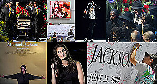 Biggest Headlines of 2009: Michael Jackson's Death
