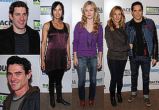 Photos of Julia Stiles, Julia Roberts, Billy Crudup, John Krasinski, Padma Lakshmi, Kristen Wiig, Tom Colicchio at Theater
