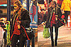 Photos of Mary-Kate Olsen Shopping With Friends in NYC