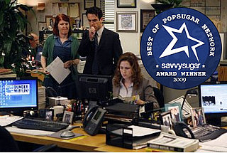 The Best Office Trend in 2009