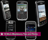 More Tips For the BlackBerry