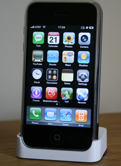 AT&T Sells Refurbished 16GB iPhone 3Gs For Only $49