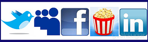 Which Is Your Favorite Social Networking Site of 2009?