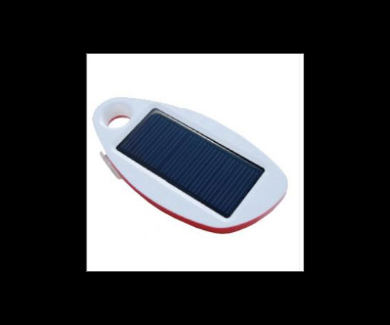 Solio Travel Charger