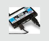 Casette Tape USB Hub ($15)