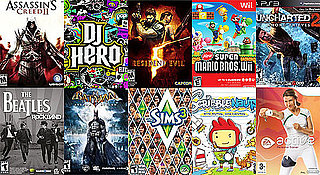 Which Is Your Favorite Video Game of 2009?