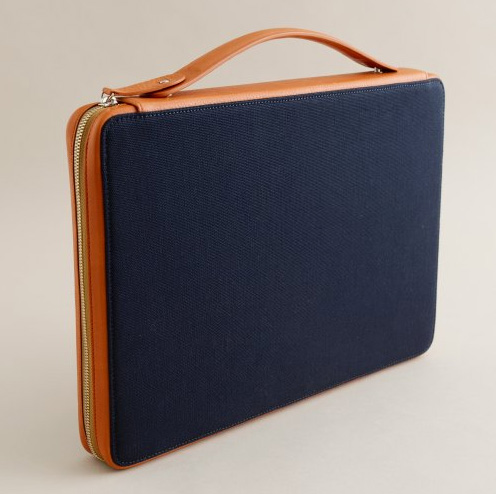 JCrew Laptop Bag Images