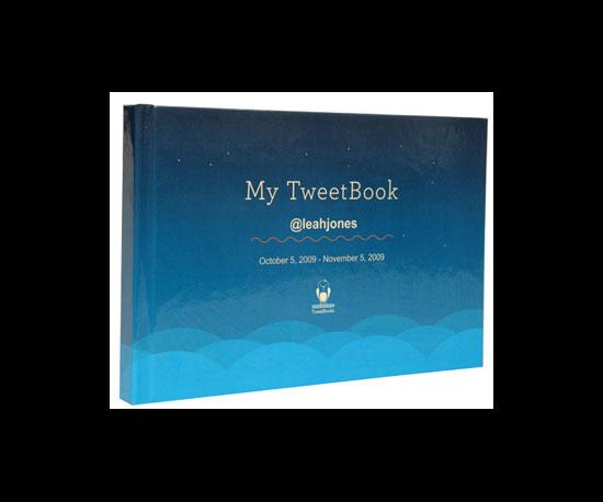 Tweetbookz ($28)