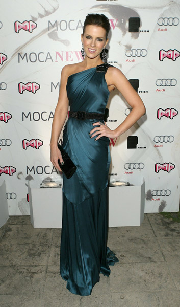 Photos of Celebrities at the MOCA 30th Anniversary Gala in LA