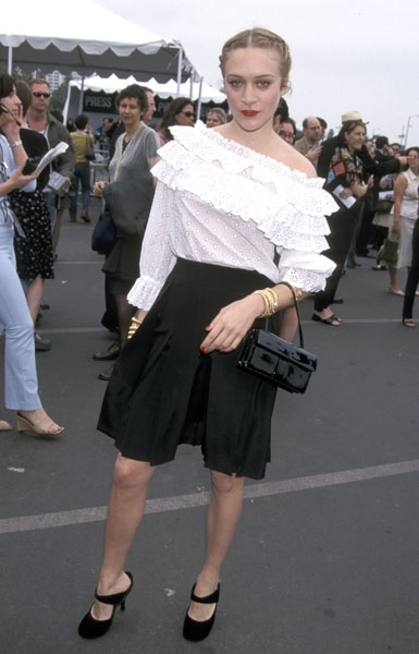 2001, IFP/West Independent Spirit Awards