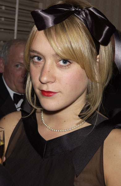 2002, White House Correspondents Dinner