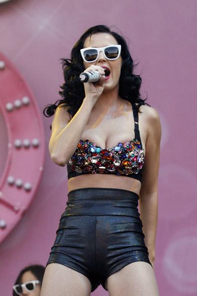 2009, V Festival