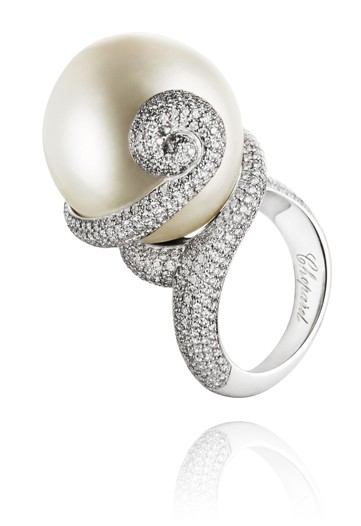 Chopard Nine Jewelry Line