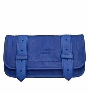 Fab Gift Guide: Proenza Schouler Lux Leather Wallet