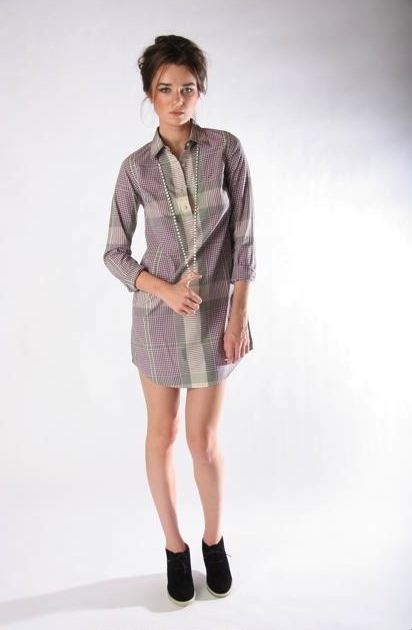Look Book Love: Trovata, Spring '10