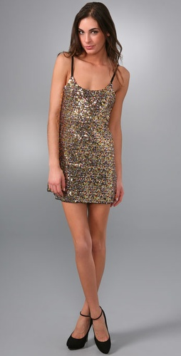 Party On, Excellent! Holiday Dresses Under $100
