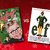 Play BuzzSugar's Holiday Movie Faceoff and Win!