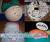 Best Stories of 2009: Freaky Deaky Baby Shower Cakes