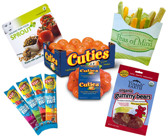 Savory and Healthy Snacks For Kiddos This Season