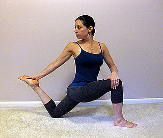 How to Stretch the Hip Flexors 2009-11-20 08:00:22