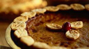 Quiz: Thanksgiving Pie