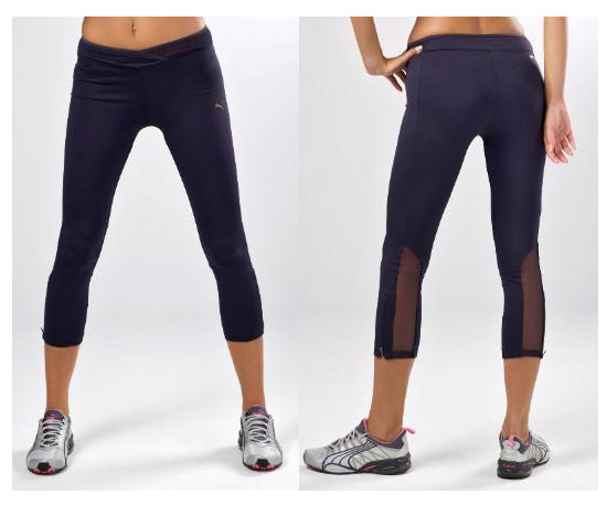Puma 7/8 Running Tights