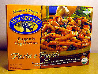 Food Review: Moosewood Pasta e Fagioli
