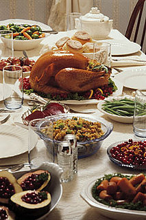 Healthy Ways to Deal With Thanksgiving Leftovers