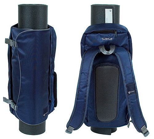 Gear Review: Pinda Yoga Backpack