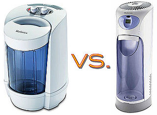 Difference Between Warm and Cool Mist Humidifier