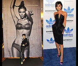 Victoria Beckham Works Out Daily