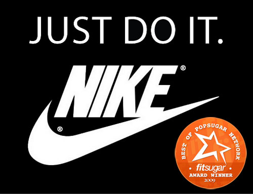 Nike is the Best Brand of Gear of 2009