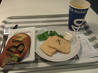 Do You Eat When You Shop at Ikea?