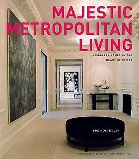 Home Library: Majestic Metropolitan Living